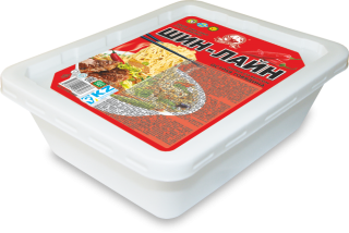 Лапша «Шин Лайн» со вкусом говядины