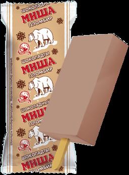 Эскимо шоколадное
