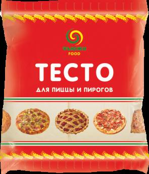 Фьюжн фуд для пиццы 0,5 кг