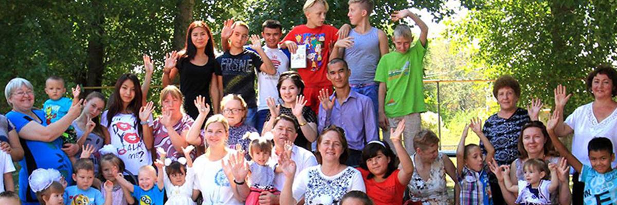 Компания «Шин-Лайн» передала детям денежный приз, полученный на конкурсе «Лучший товар Казахстана»