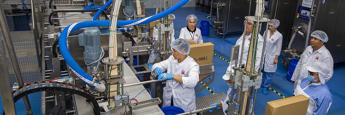 Андрей Шин дал интервью Forbes Kazakhstan: как «Шин-Лайн» завоевал казахстанский рынок мороженого