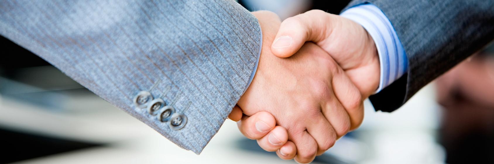 Если твой бизнес-партнер лидер